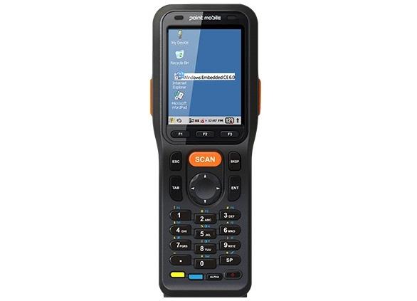 Máy quét mã vạch kiểm kho Point Mobile PM200