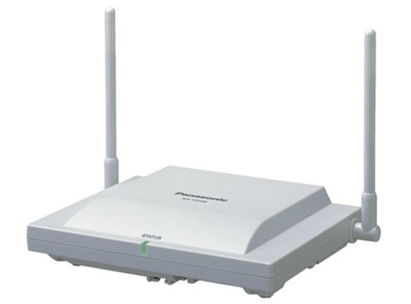 Trạm thu phát sóng 8 kênh IP DECT Phone Panasonic KX-NCP0158