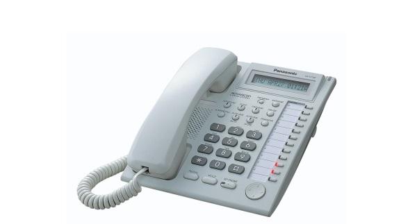Điện thoại lập trình Panasonic KX-T7730 /KX-AT7730