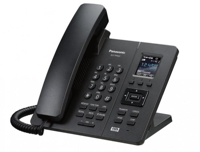 Điện thoại bàn không dây DECT IP Panasonic KX-TPA65