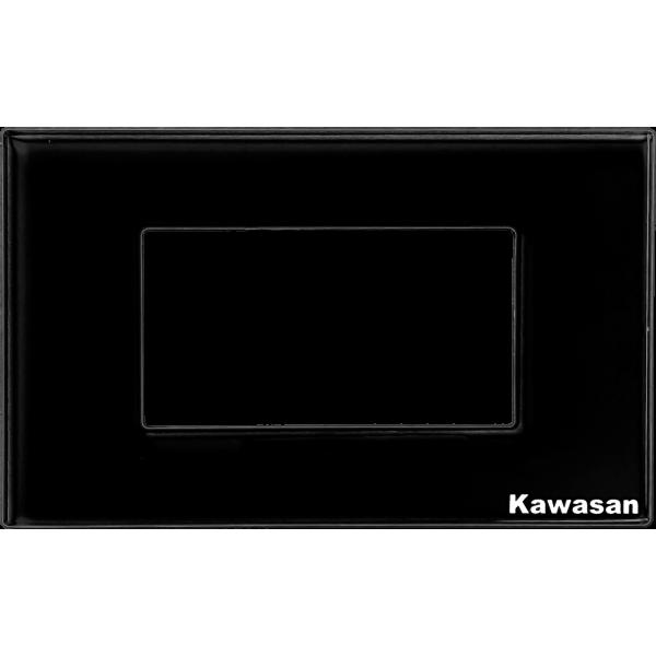 Mặt KÍnh Cường Lực KW-MP3B (Black)
