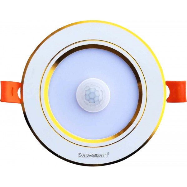 Đèn Cảm Ứng DSB9W