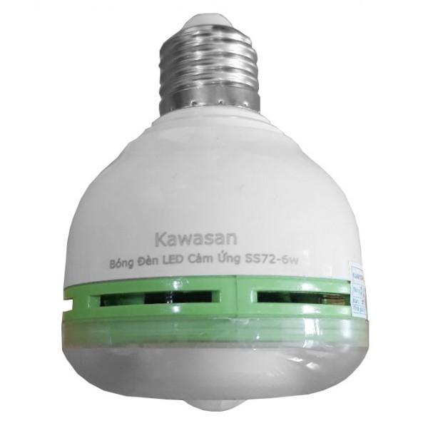 Đèn LeD Cảm Ứng Hống Ngoại Kw–SS72