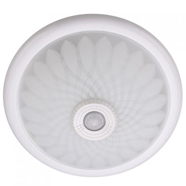 Đèn Ốp Trần Cảm Ứng Kw-326 18W