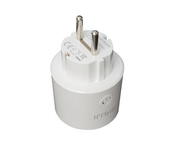 Ổ cắm điện thông minh SHUJI SK-108