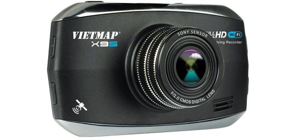 Camera hành trình VIETMAP X9S