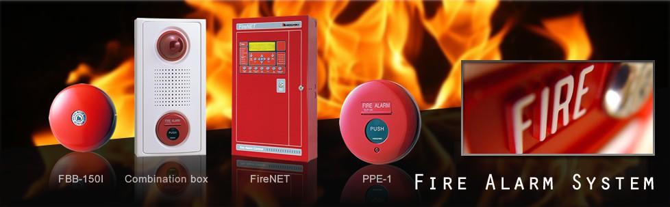 Các sai lầm cần tránh khi lắp đặt thiết bị báo cháy
