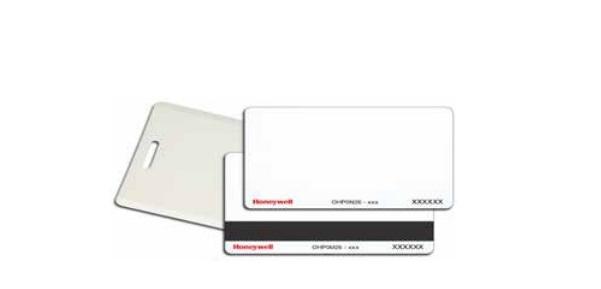 Thẻ truy cập Mifare HONEYWELL 92040035300
