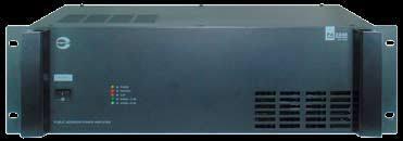 Ampli công suất 240W 100V line AMPERES PA2240