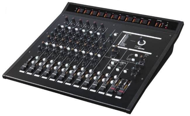 Mixer with DSP effect function TOA M-164E-AE