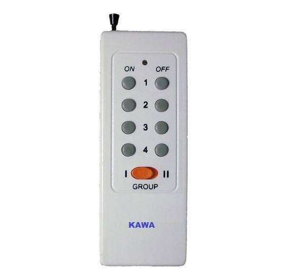 REMOTE ĐIỀU KHIỂN KAWA KW-RM02