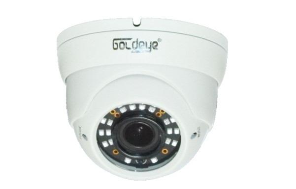 Camera Dome 4 in 1 hồng ngoại Goldeye HZD238-IR