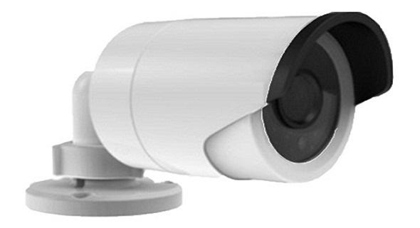 2.0 Megapixel HD-TVI infrared camera HDPARAGON HDS-1885DTVI-IR