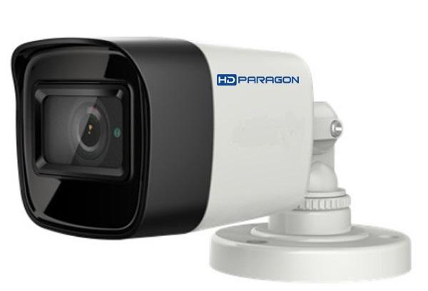 Camera 4 in 1 5.0 Megapixel infrared HDPARAGON HDS-1897STVI-IRF