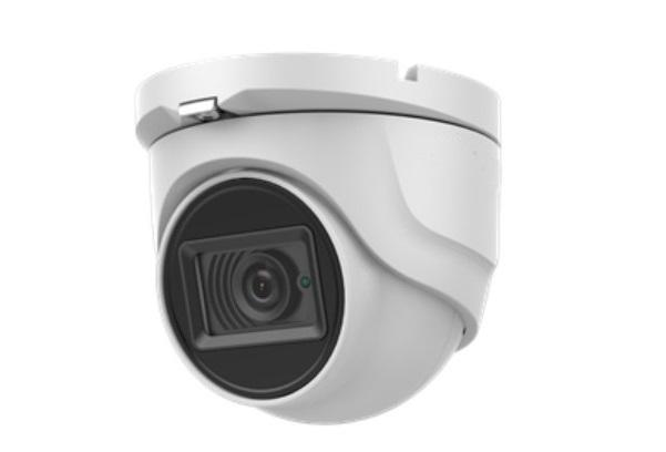 Camera Dome 4 in 1 hồng ngoại 8.0 Megapixel HDPARAGON HDS-5899TVI-IRF