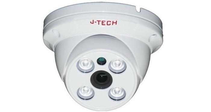 2.0 Megapixel J-TECH AHD Dome Camera AHD5130B