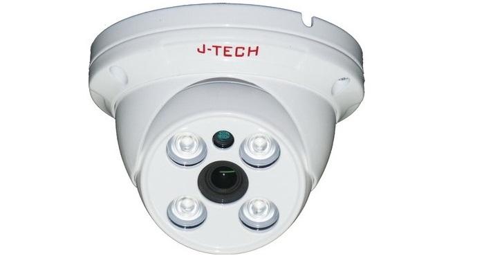 AHD Dome Camera 4.0 Megapixel J-TECH AHD5130D