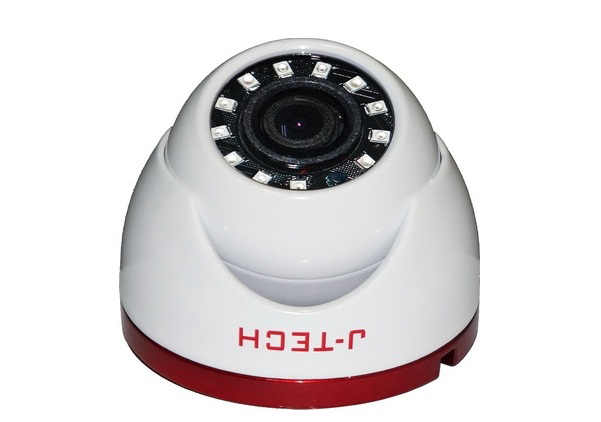 AHD Dome Camera 4.0 Megapixel J-TECH AHD5250D