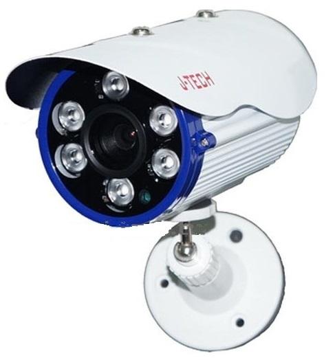 4.0 Megapixel Infrared Camera J-TECH AHD5603D