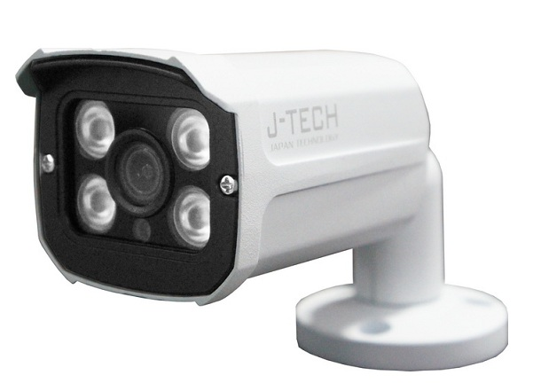 4.0 Megapixel Infrared Camera J-TECH AHD5703D