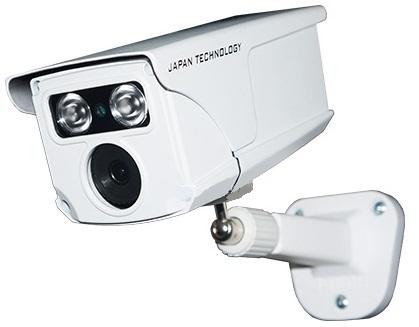 4.0 Megapixel Infrared Camera J-TECH AHD5705D
