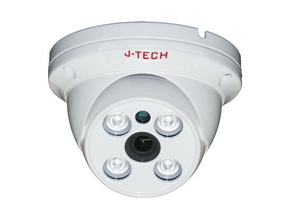 HDCVI Infrared Dome Camera 2.0 Megapixel J-TECH CVI5130B