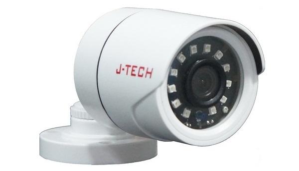 Camera HDCVI hồng ngoại 1.0 Megapixel J-TECH CVI5610