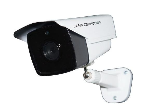 Camera HDCVI hồng ngoại 2.0 Megapixel J-TECH CVI5637B