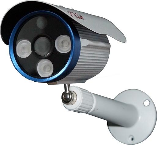 Camera hồng ngoại J-TECH JT-5602
