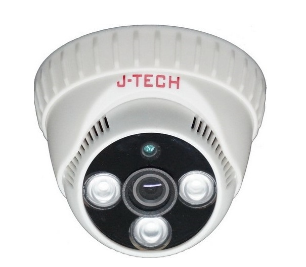 1.3 Megapixel J-TECH Infrared Dome Camera J-TECH TVI3206A