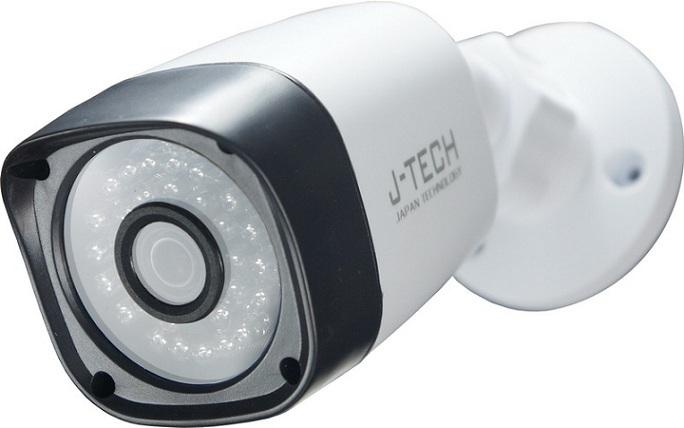 Camera HDTVI hồng ngoại 1.3 Megapixel J-TECH TVI5615A