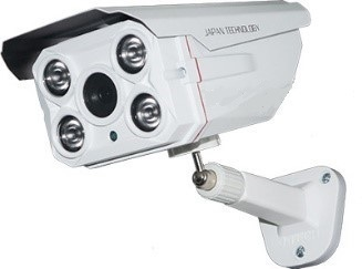 1.0 Megapixel Infrared HD Camera J-TECH TVI5635