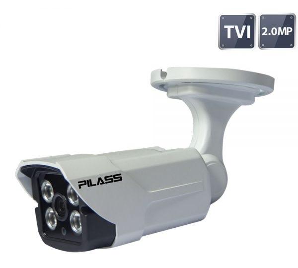 Camera HD-TVI hồng ngoại 2.0 Megapixel PILASS ECAM-603TVI 2.0