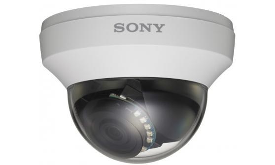 Camera Dome hồng ngoại SONY SSC-YM411R
