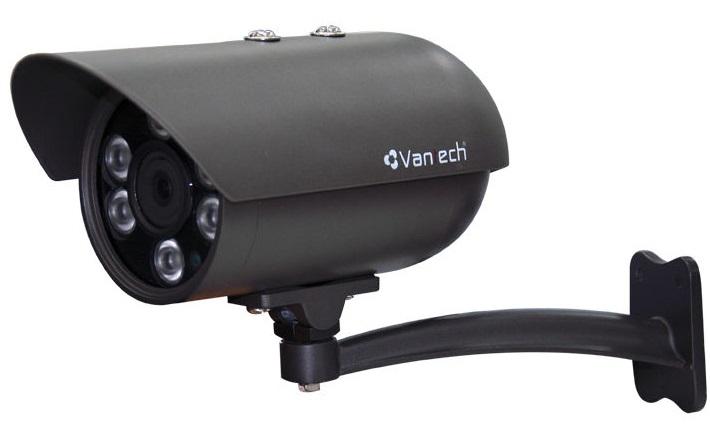 Camera HD-TVI hồng ngoại 4.0 Megapixel VANTECH VP-145TVI