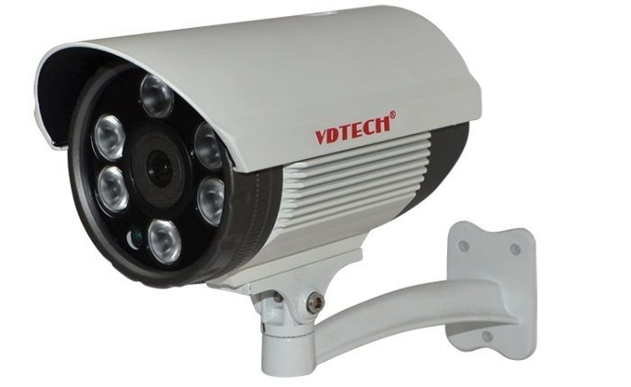 Camera AHD hồng ngoại VDTECH VDT-450AAHDSL 2.4