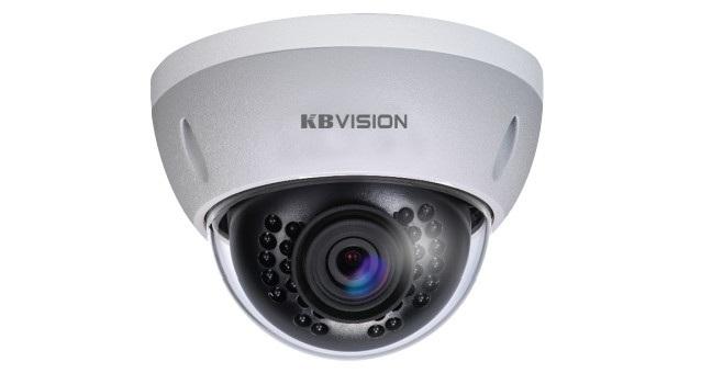 Camera IP Dome hồng ngoại 2.0 Megapixel KBVISION KH-N2022