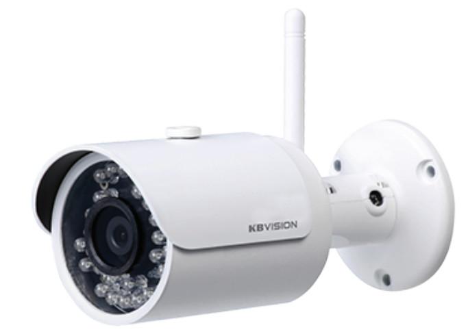 Camera IP hồng ngoại không dây 3.0 Megapixel KBVISION KH-N3001W