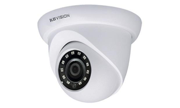 Dome IP Camera 2.0 Megapixel infrared KBVISION KR-N20D