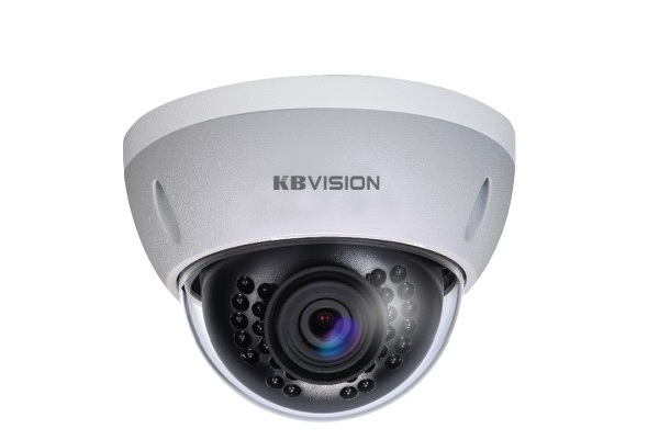 IP Dome Camera 2.0 Megapixel KBVISION KR-N22D