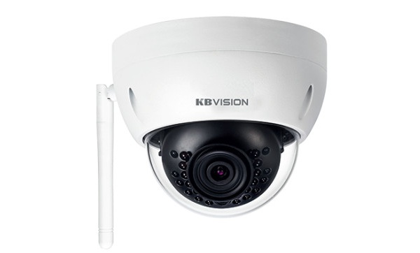 Wireless Infrared Dome Camera 1.3 Megapixel KBVISION KX-1302WN