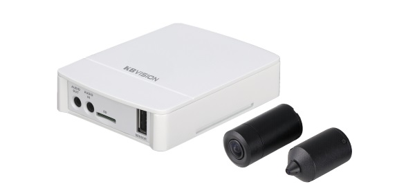 Camera IP Pinhole 2.0 Megapixel KBVISION KX-2001SN