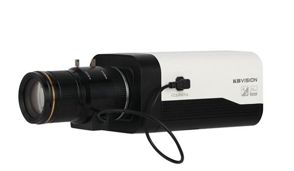Camera IP chuyên dụng nhận diện khuôn mặt 2.0 Megapixel KBVISION KX-2015FDSN