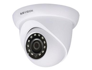 Infrared IP Dome Camera 3.0 Megapixel KBVISION KX-3012N