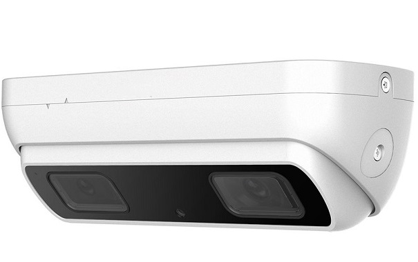 Dedicated IP camera for counting people KBVISION KX-3014SN
