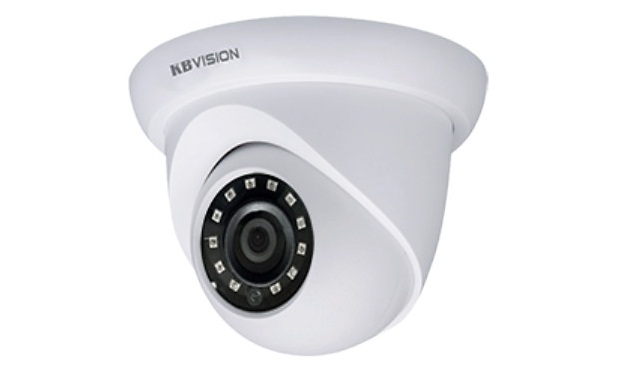 Infrared IP Dome Camera 4.0 Megapixel KBVISION KX-4012N2