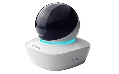 Camera IP Dome hồng ngoại không dây 3.0 Megapixel KBVISION KX-H30PWN