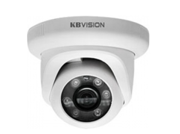 Infrared IP Camera Dome  2.0 Megapixel KBVISION KX-K2002N2