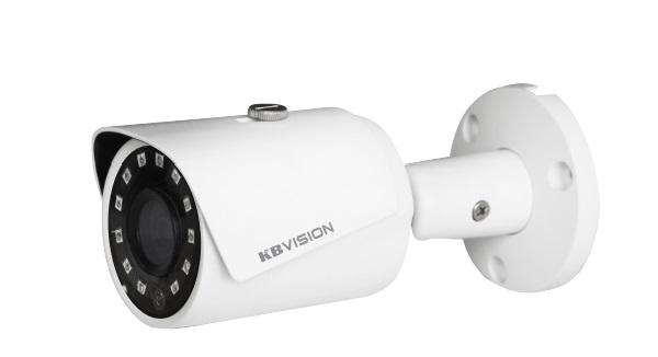 Camera IP hồng ngoại 4.0 Megapixel KBVISION KX-Y4001N2