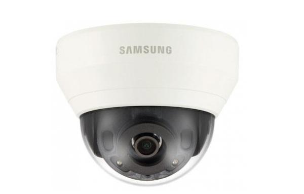 Camera IP Dome hồng ngoại 2.0 Megapixel Hanwha Techwin WISENET QND-6030R/KAP